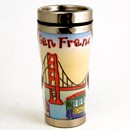 Travel Mugs and Drinkware