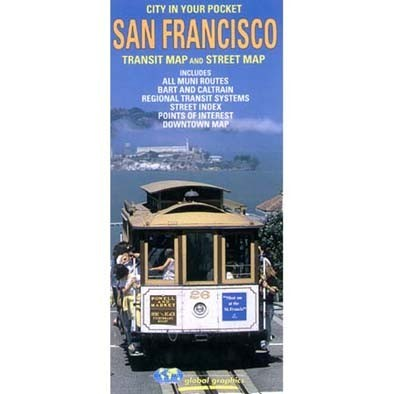 san francisco in your pocket