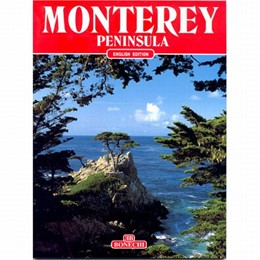 Monterey-Carmel Monterey English Bonechi Book