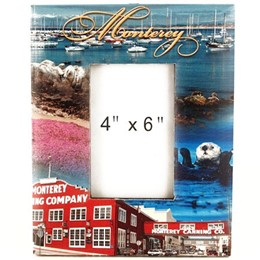 Monterey Collage Picture Frame
