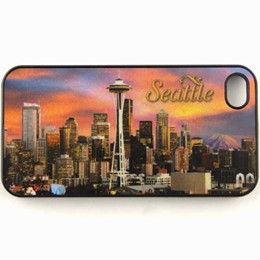 Seattle Sunset Case For IPhone