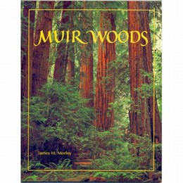 Muir Woods Book