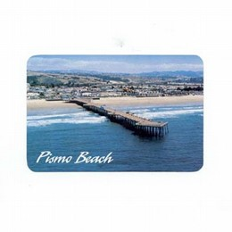 Central Coast Pismo Playing Cards