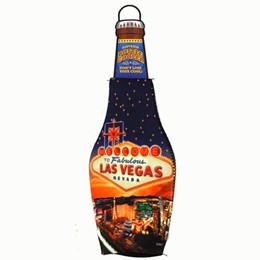 Las Vegas Stars Beer Bottle Coozie