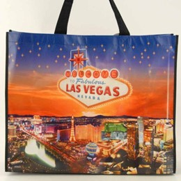 Las Vegas Stars Recycled Tote Bag