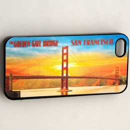 San Francisco Sunset Case For iPhone5