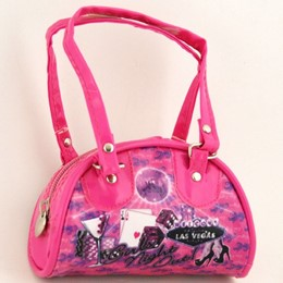 Las Vegas Girls Night Out Purse